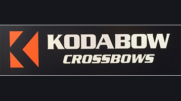 Nu-Art Graphics Delivers for Kodabow Crossbows