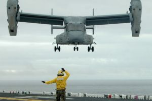 Military-aircraft-Osprey-MV-22
